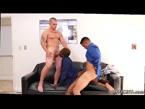 Porn crew has a good time