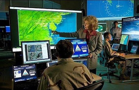 Intelligence imagery analyst jobs