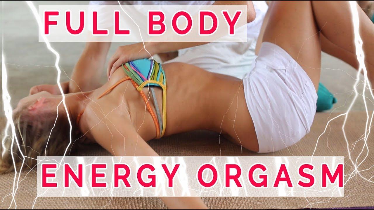 Full body orgasm tutorial