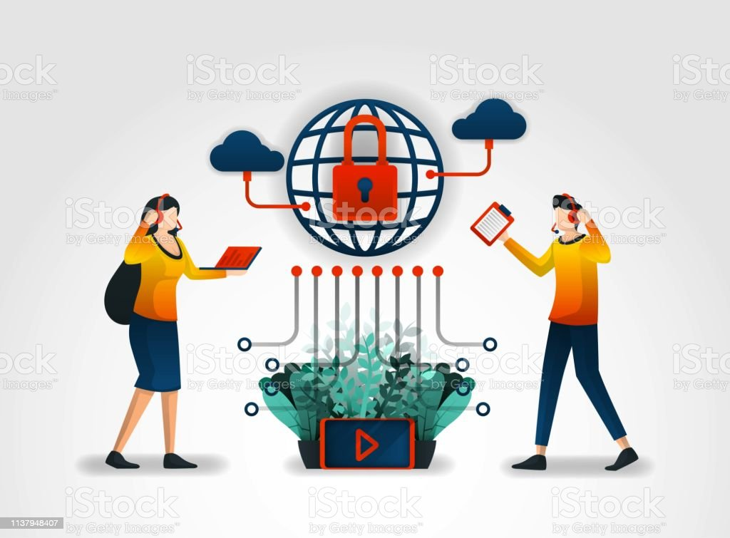 Adult internet provider service
