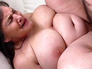 Mature fat women porn