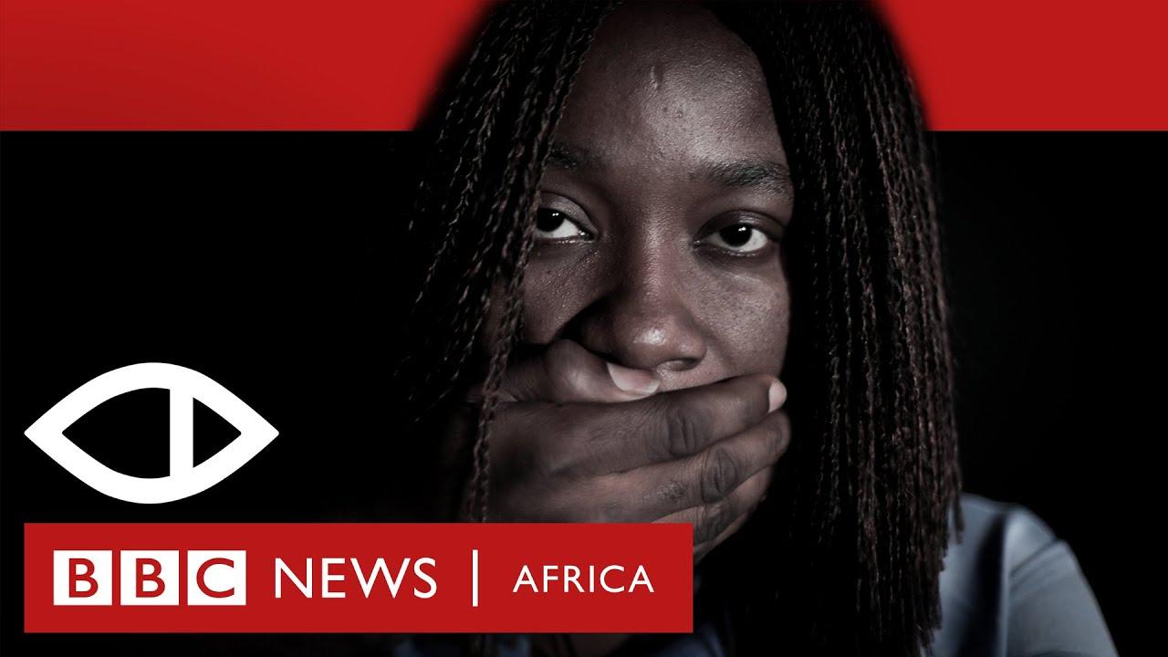 Rwandan girls sex tape