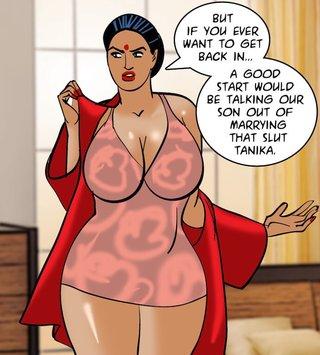 Xxx mom sex comics