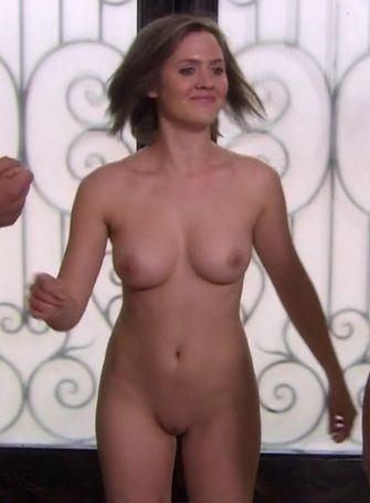 Olivia alaina may nude
