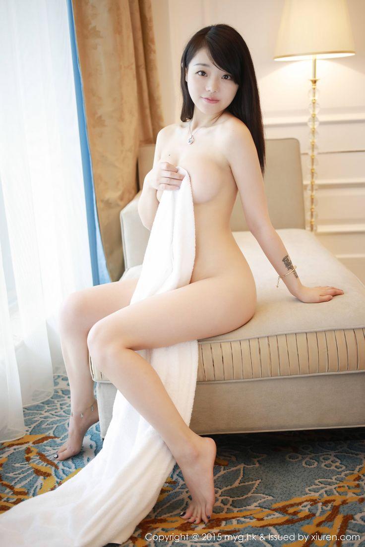 Beautiful chinese. hot naked