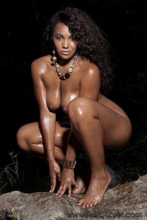 The best of black nude women photos