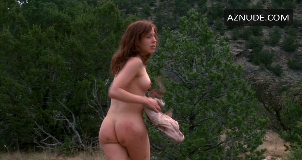 Fear naked danielle deluca