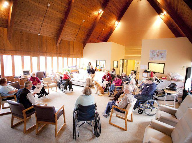 Adult care facility orlando