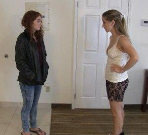 Moms teaching teens brooke