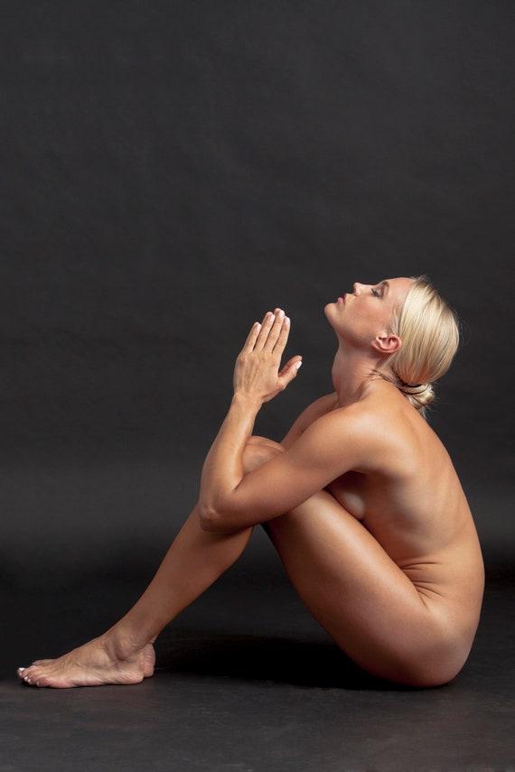 Nude fine art erotic photography
