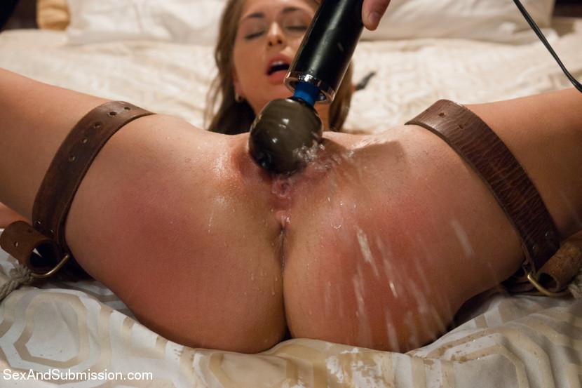 Riley reid bondage sex