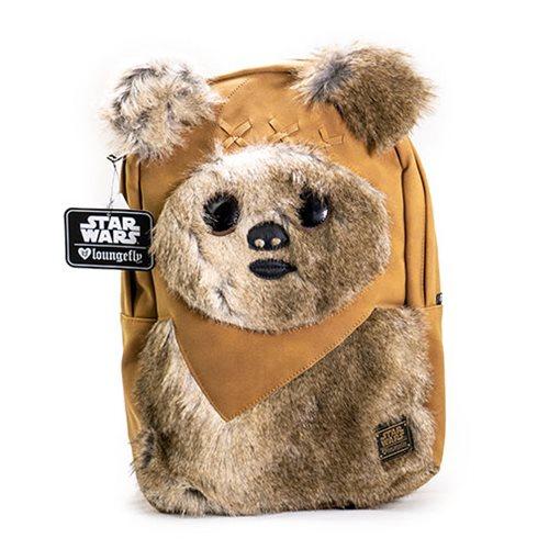 Star wars ewok backpack