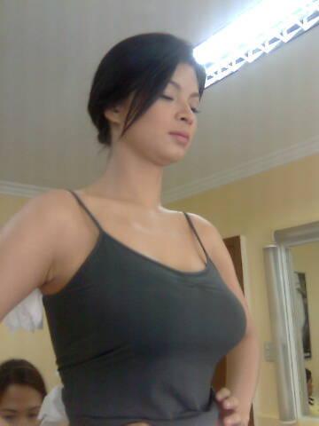 Angel locsin nudes porn