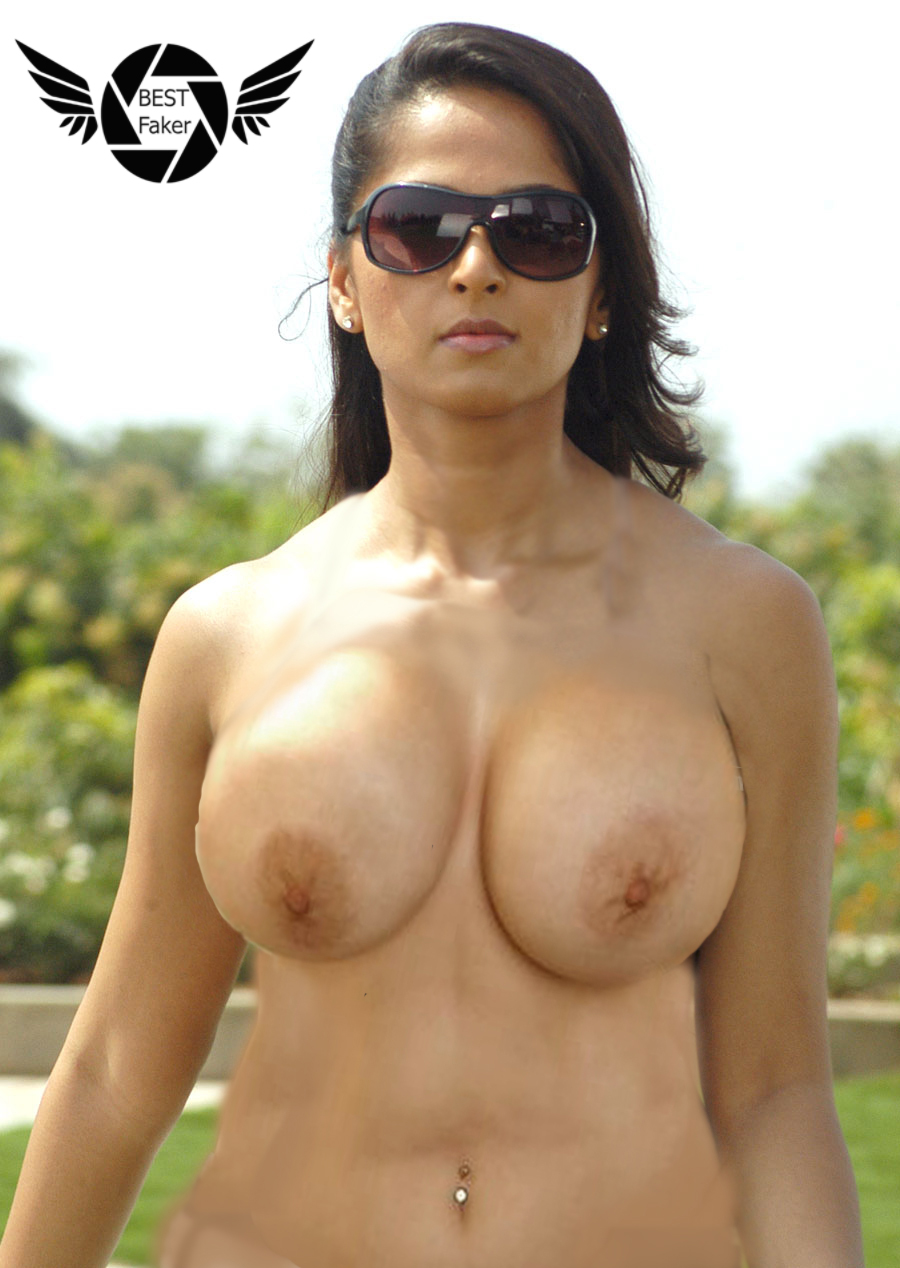Shetty anushaka xxx nude hd