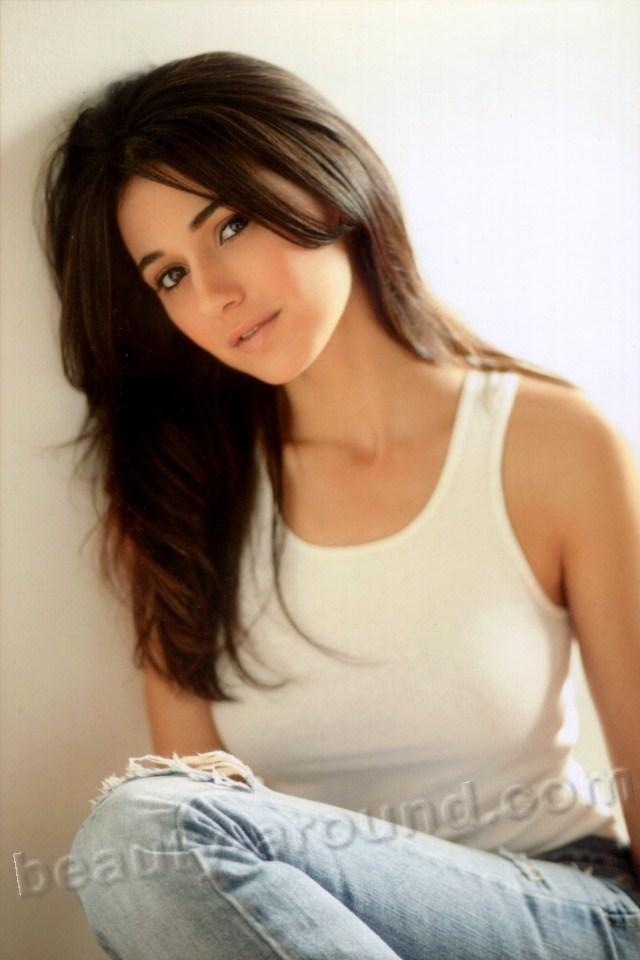 Jewish women nude beautiful