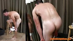 Porn pics of spanking boys