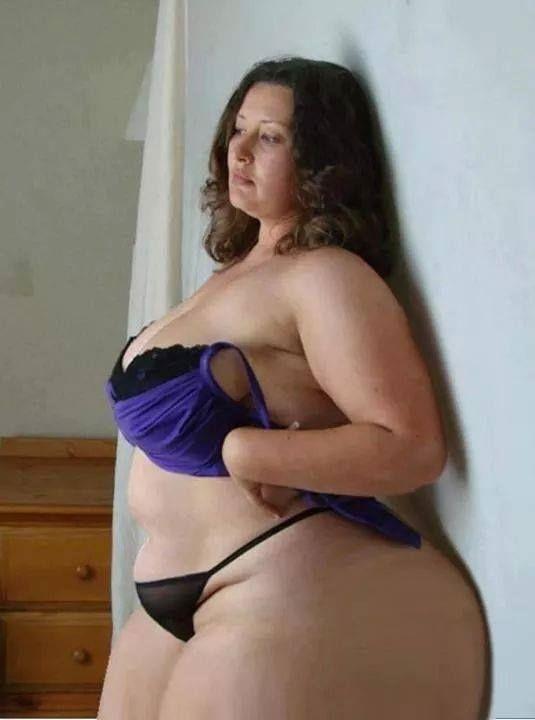 Big curves america nudes