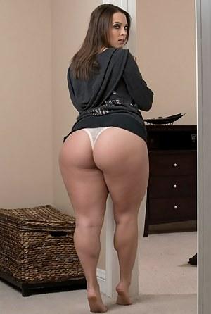 Porno big ass big round