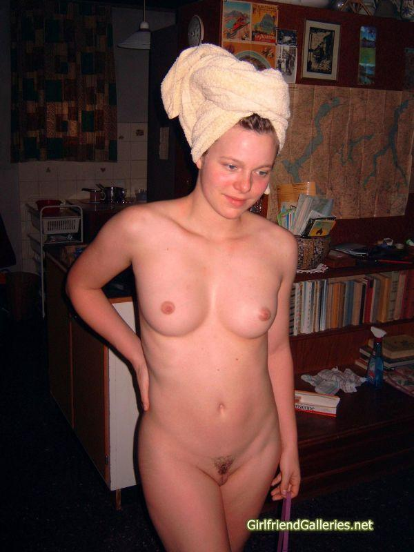 Amateur submitted wife nude