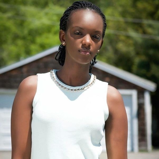 Girl make sex in rwanda