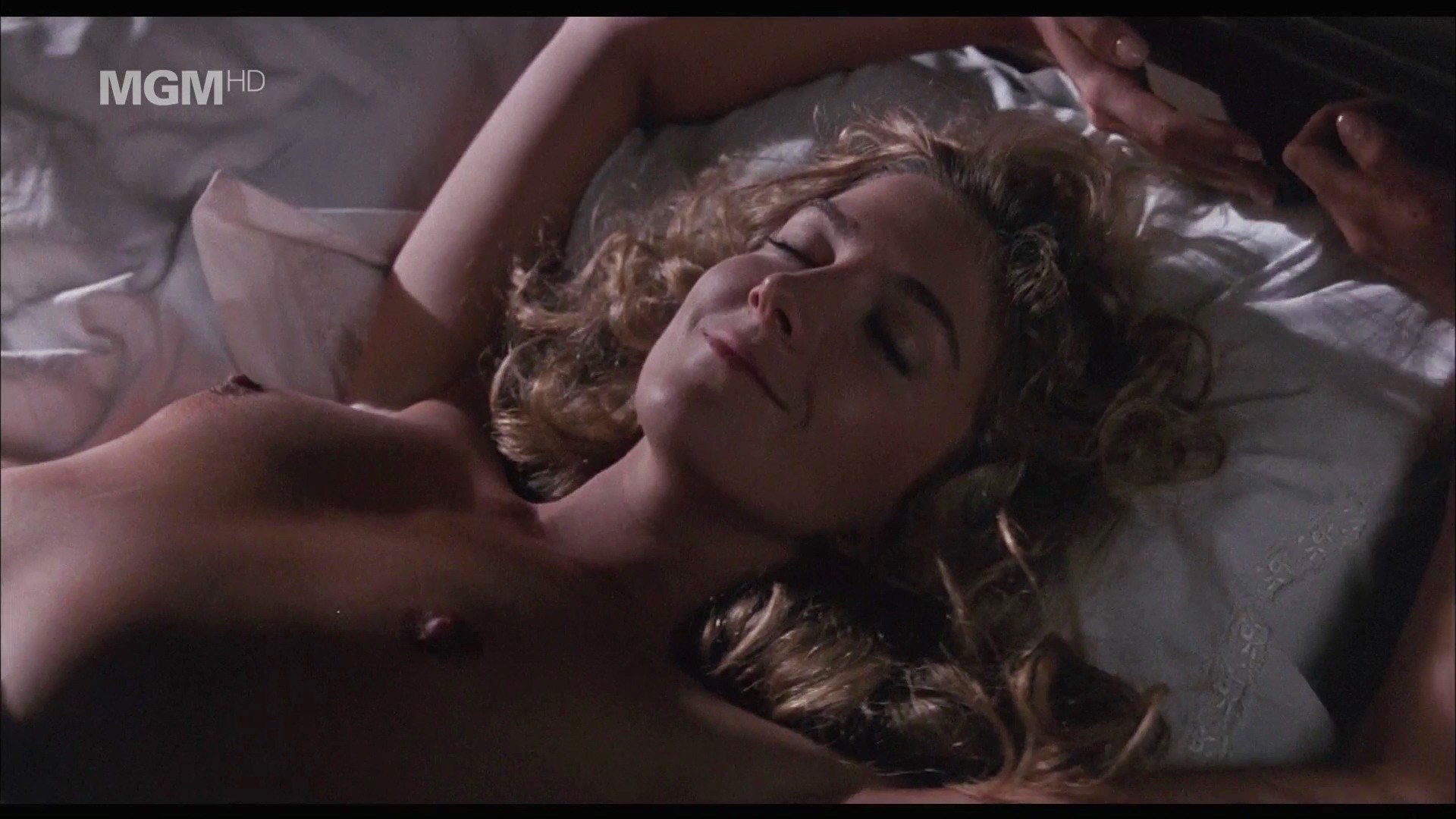 Miranda richardson nude scene