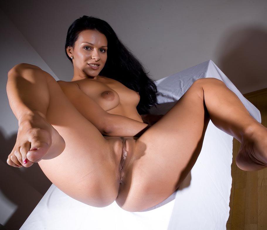Naked latina girls fucked