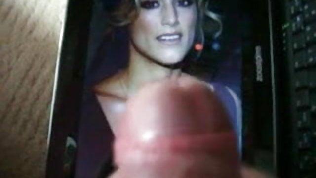 Jennifer esposito cum facial