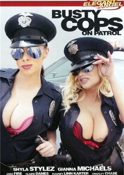 Shyla stylez busty cop