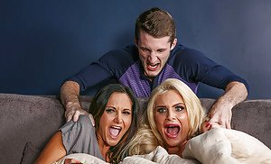 Cody lane deep throat