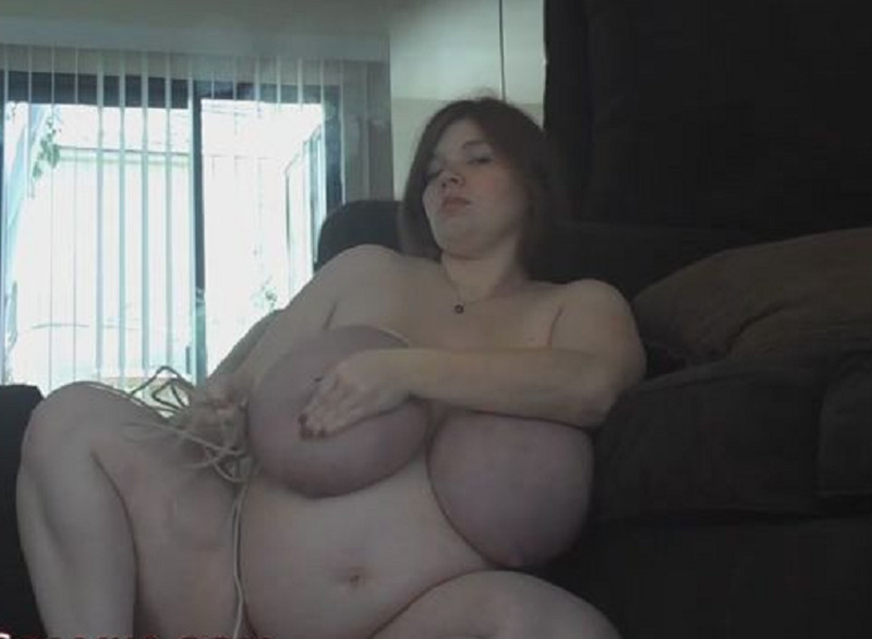 Pregnant porn nadine breast bondage