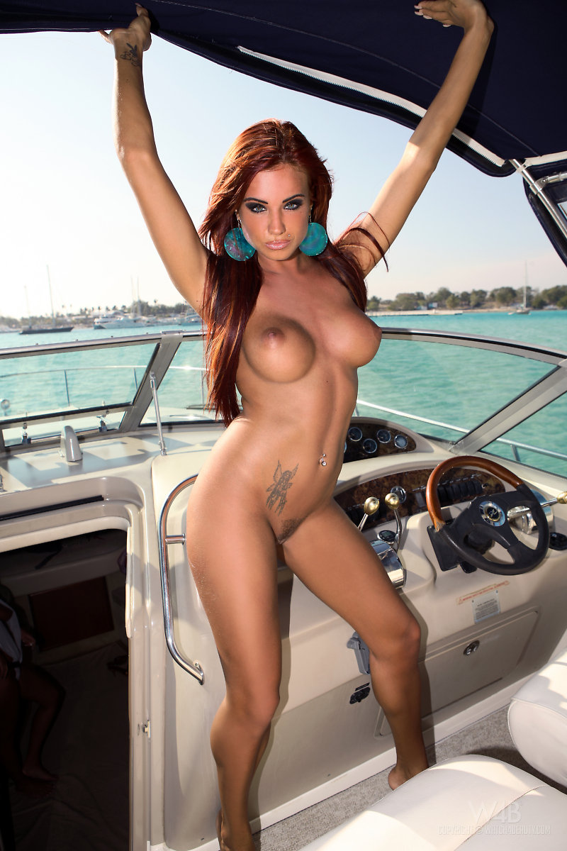 Naked ashley bulgari pics