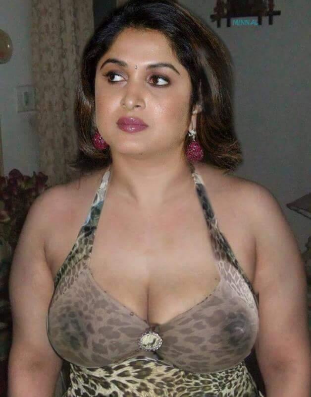 Rammya spandana fuck imges