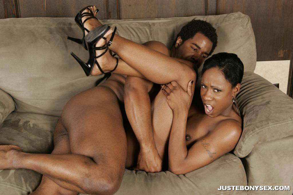 Sex black girl ebony