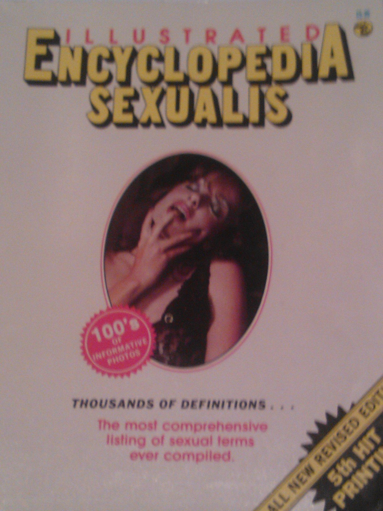 Encyclopedia of sexual terms