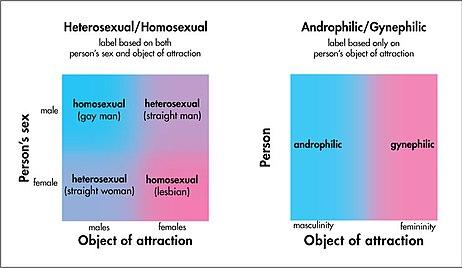 Encyclopedia of sexual terms