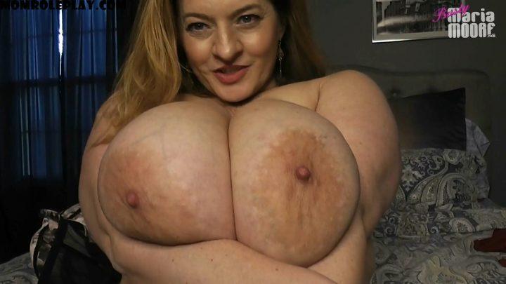 Busty maria moore nude