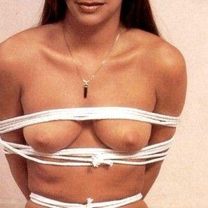 Erect woman nipples nude naked