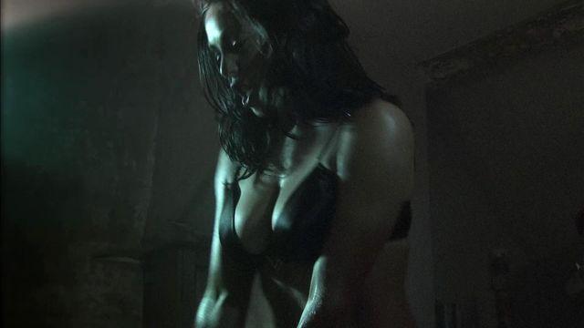 Sexy evil girls nude