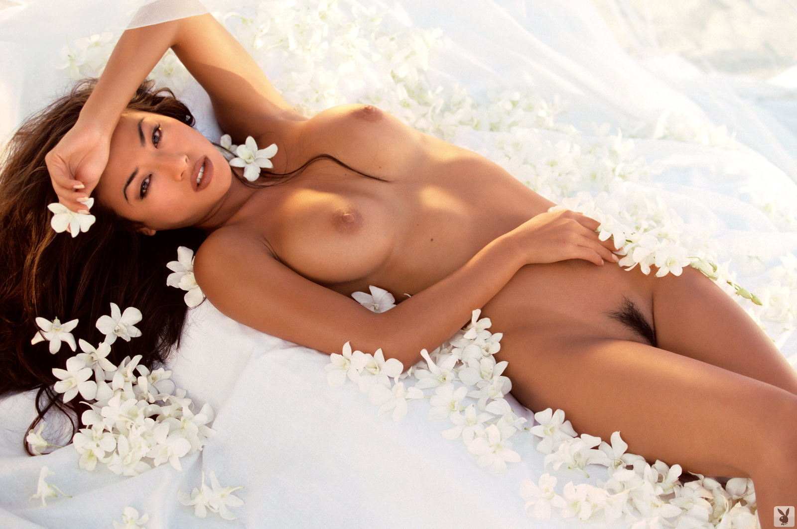 Beautiful hawaiian women nude