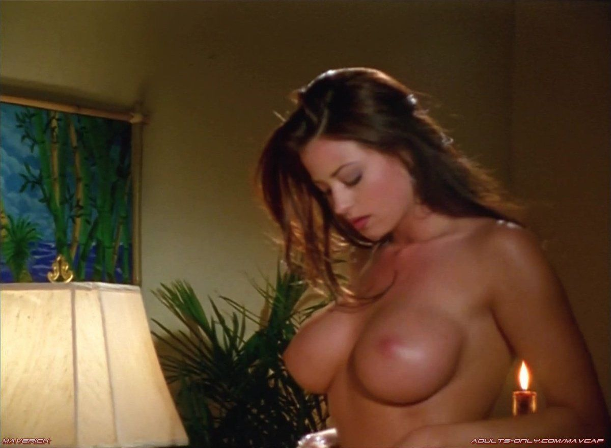 Candice michelle nude sex