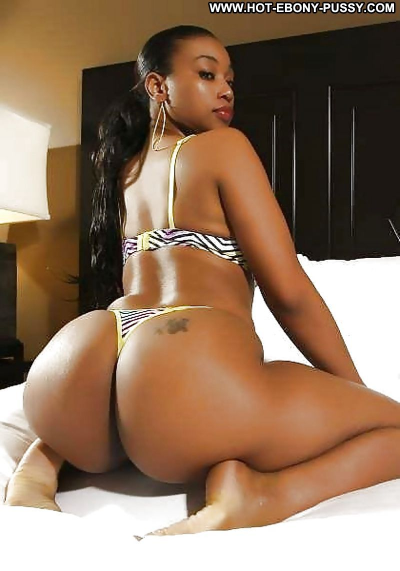 Ebony hot ass xxx