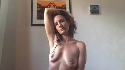 Empty saggy tits nude