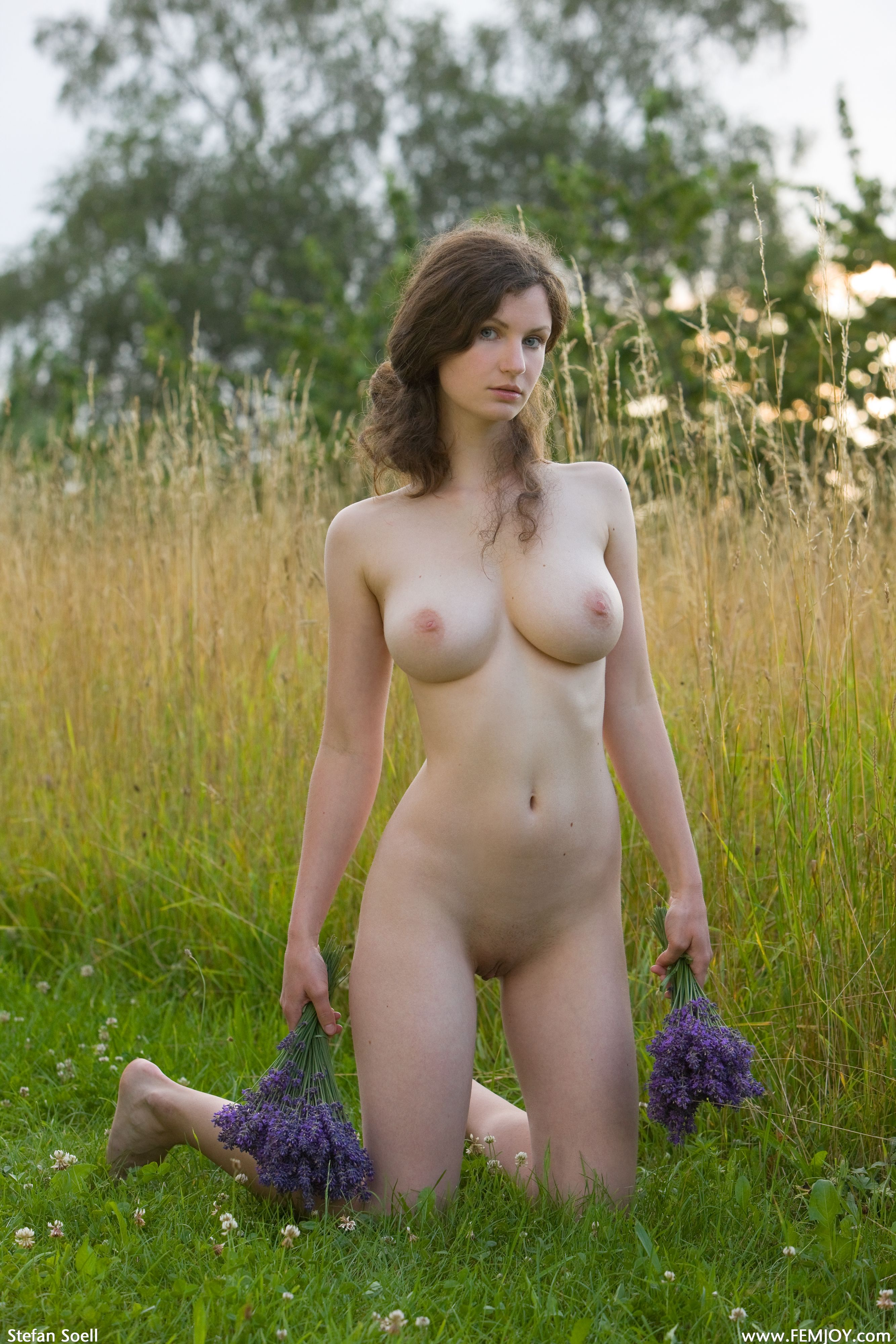 Sexy nude south african ladies