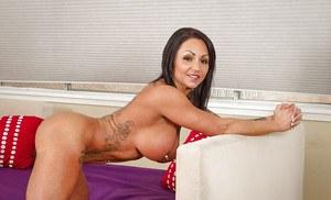 Decker jessie naked james