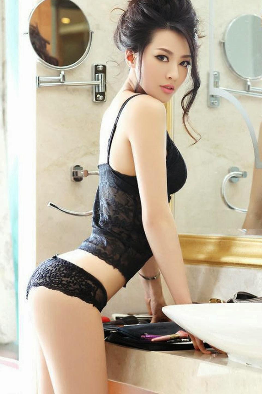 Hot pussy hot chinese girls