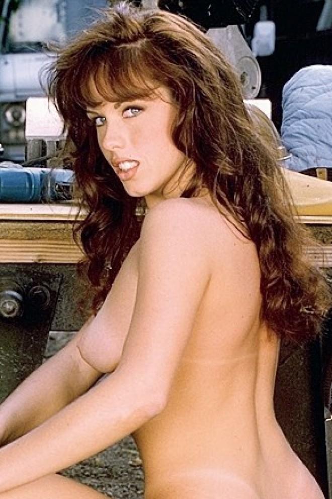 Melissa hill porn star