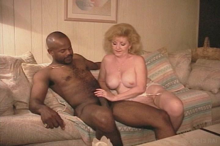 Old mum love cock