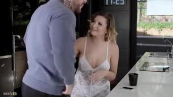 Anna polina interracial anal