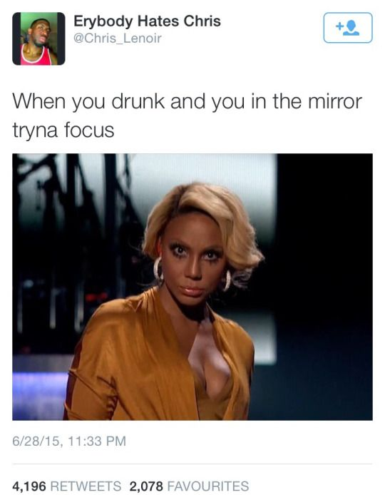Black people with funny captions