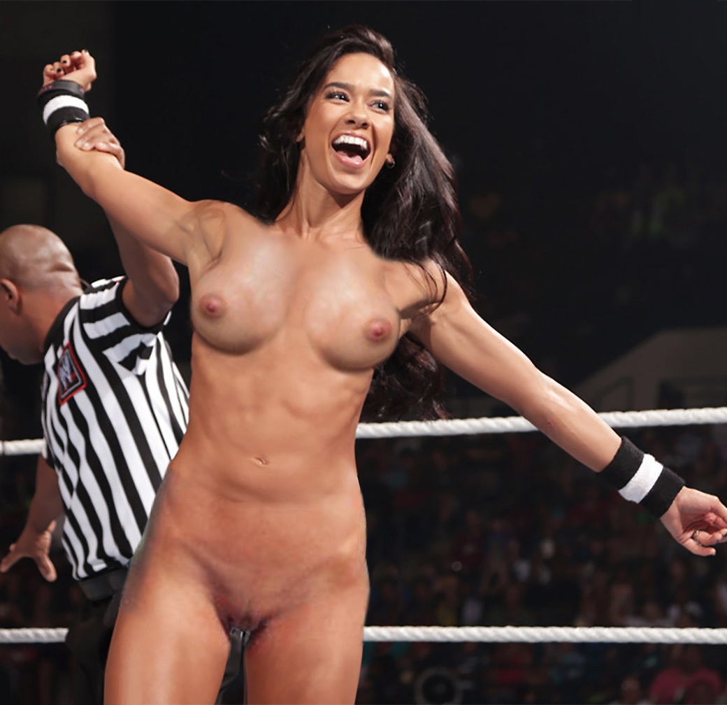 Wwe girls sex photo